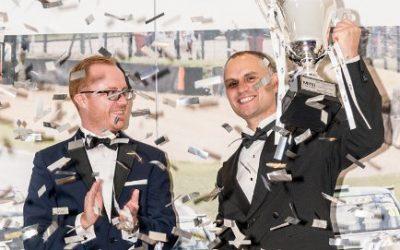 MINI Challenge UK 2017 Award Ceremony